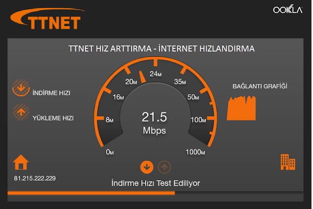 ttnet-hiz-arttirma-internet-hizlandirma