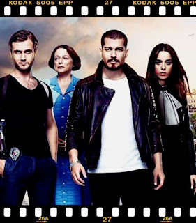 intrusul icerde toate episoadele happy tv