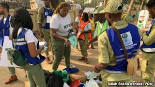 Labaran chikin kasa Nigeria :: An Hallaka wakilin zabe a Bihar taraba