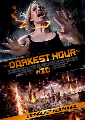 Filmen The Darkest Hour