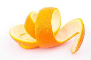 Cáscaras de Naranja Para Aclarar La Entrepierna