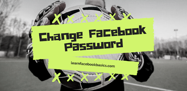 How To Change Facebook Login Password | Change FB Sign in Account Password - Facebook password Recovery Finder