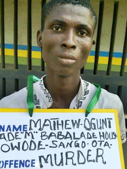 man kills wife sango ota ogun state