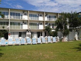 Hotel Marinas Canasveirias