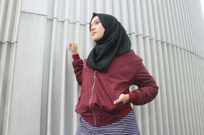 grosir jaket wanita terbaru