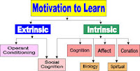 Sources of Motivation for Learned