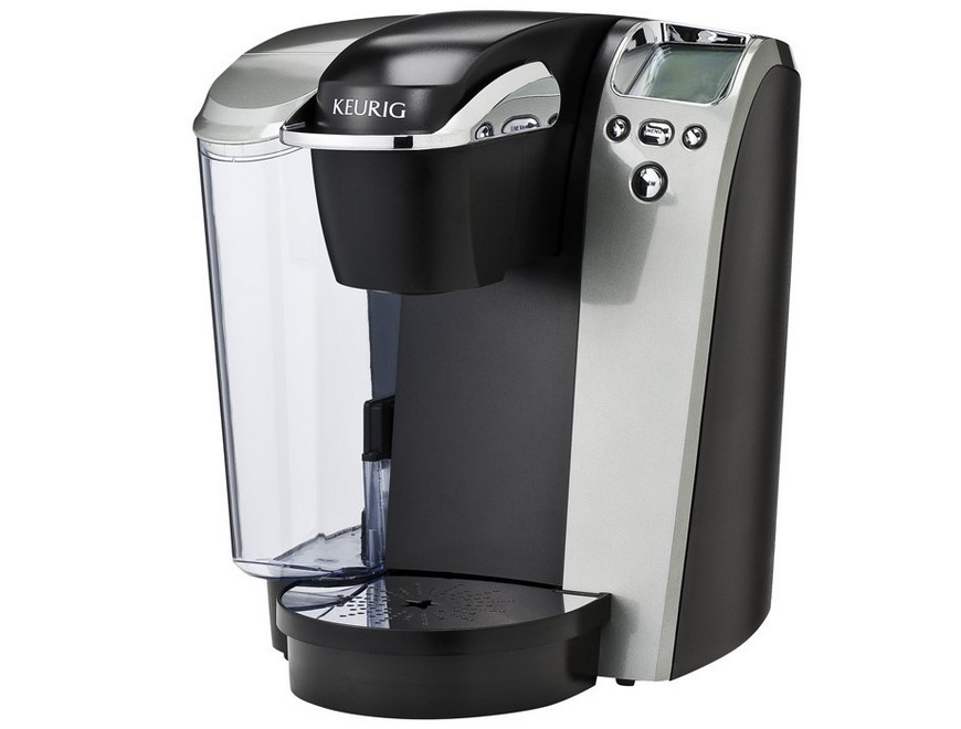 keurig espresso machine for coffee lovers. Black Bedroom Furniture Sets. Home Design Ideas
