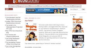 bloguebo blog terbaik indonesia