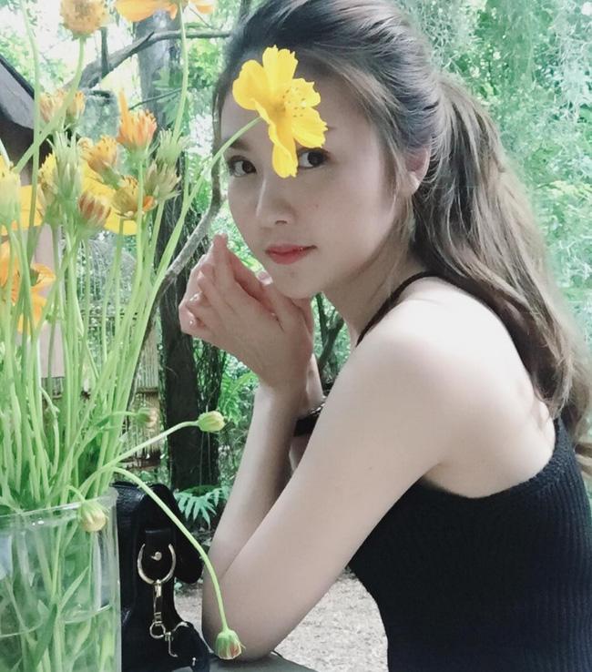 Măt mộc của Hotgirl Thái Lan Maypimm