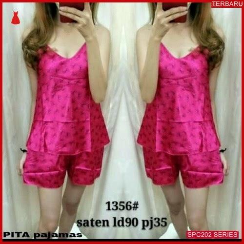 SPC202P42 Pita Pajamas Terbaru 9021b Baju Tidur Wanita | BMGShop