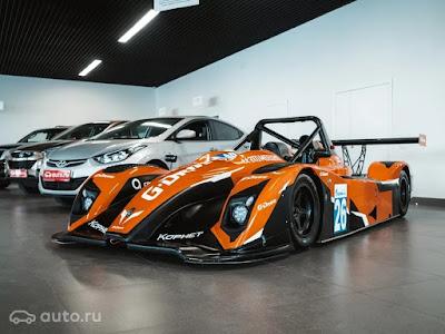 Ligier JS 51