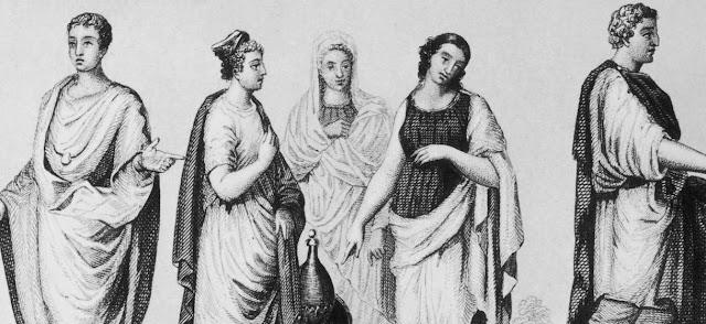 Latinos y Derecho romano