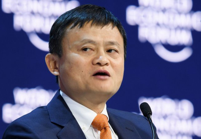 Alibaba willing to acquire stake in Reliance Retail of $5 billion