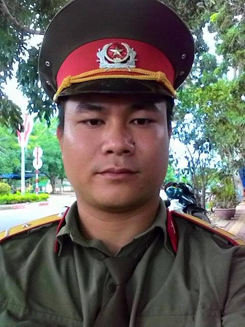 Chân dung Phó chỉ huy quân sự bắn Phó chủ tịch, hé lộ nguyên nhân vụ việc ảnh 4