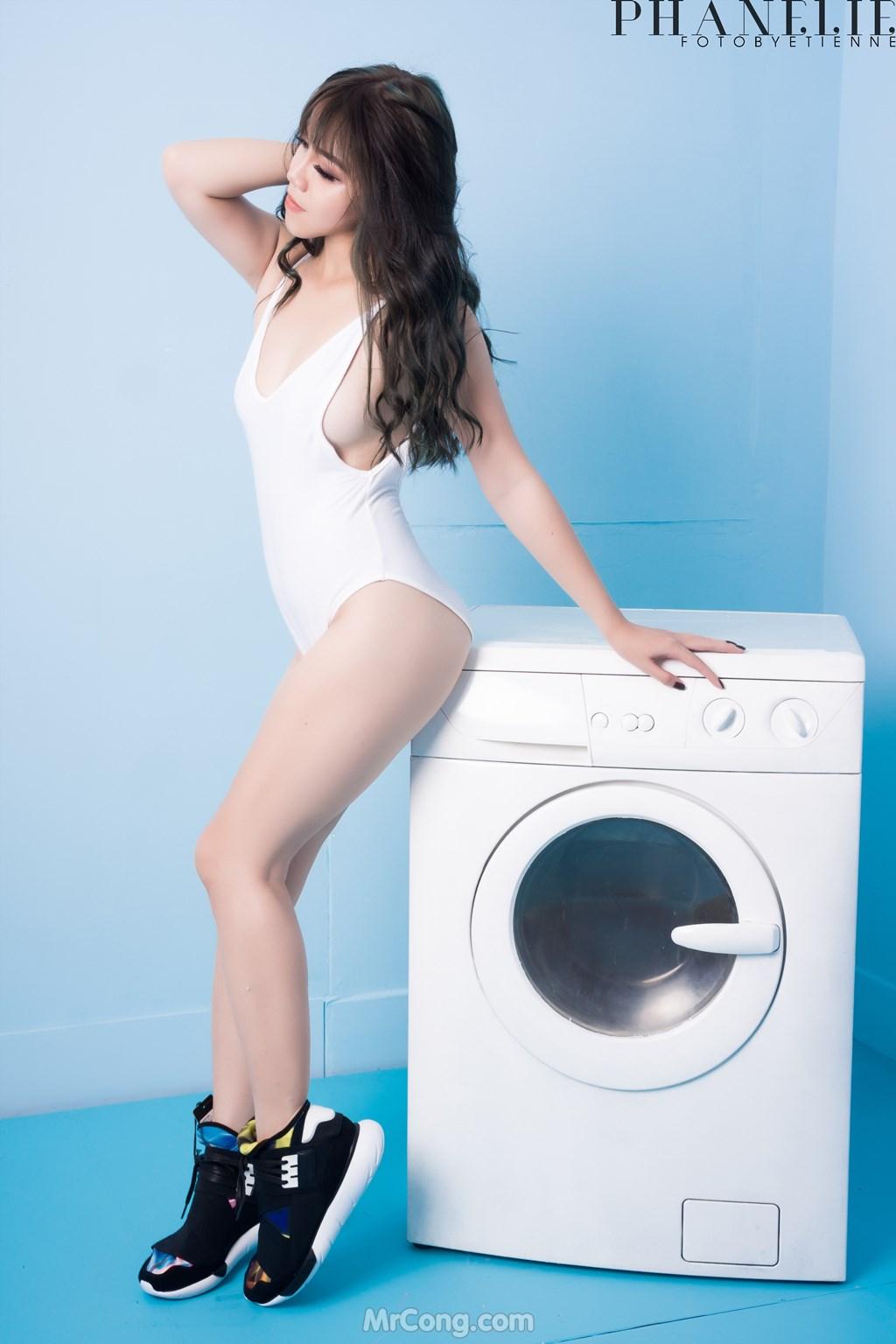 Image Sexy-Vietnamese-Models-by-Le-Blanc-Studio-Phan-2-MrCong.com-018 in post Những bức ảnh nội y, bikini siêu nóng bỏng của Le Blanc Studio – Phần 2 (458 ảnh)