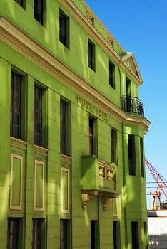 Centro Cultural Majestic, Vitória
