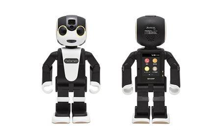 RoBoHoN mobile phone, Robotic phone, RoBoHoN Robotic smartphone