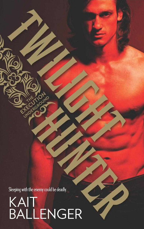 Early Review: Shadow Hunter by Kait  Ballenger - May 27, 2013