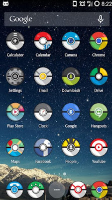 Monsterball Icon Pack Lite, Download Monsterball Icon Pack Lite APK for Android, Monsterball Icon Pack Lite untuk (Android) Download Gratis,  Cara Memasang Monster Ball Icon Pack, monster ball icon pack apk, monster ball icon pack lite apk,