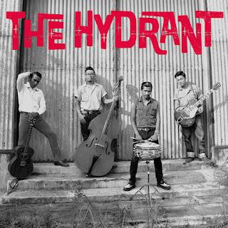 The Hydrant - Lokananta Riot