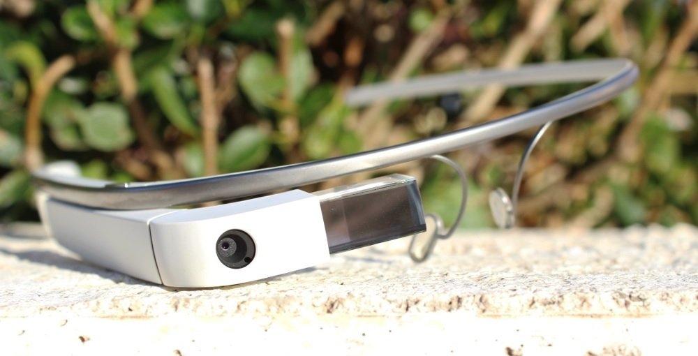 Google Glass está de vuelta para facilitar tu trabajo