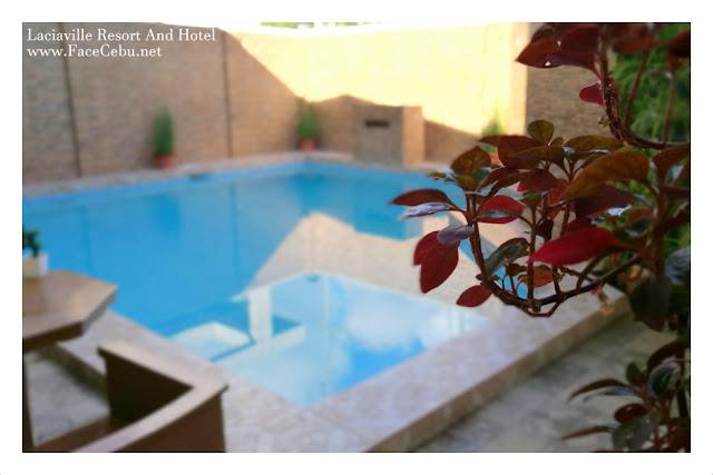 Pool at Laciaville Resort and Hotel  Pool