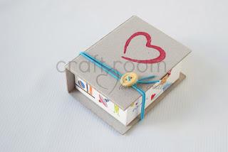 μπομπονιερα-βαπτιση-κουτακι-αγορι-χειροποιητο-παιχνιδια-καρδια-πινοκιο-γκρι-κοκκινο-μπλε