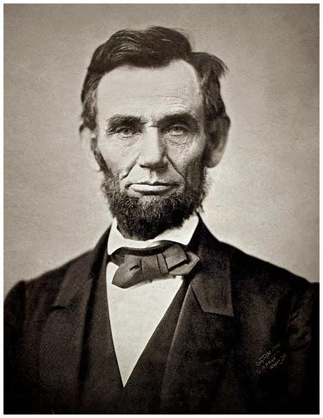 abrahamlincoln presiden amerika