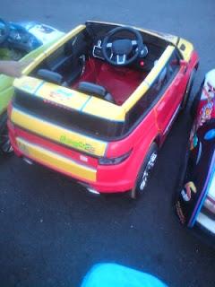 service mobil mainan anak surabaya sidoarjo gresik