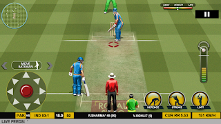 Real Cricket™ 17 Mod