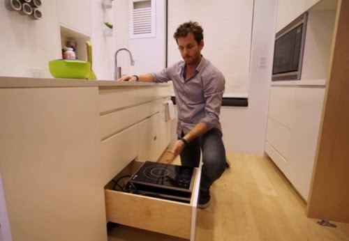 04-Kitchen-Graham-Hill-founder-of-treehugger.com-Multi-Functional-Studio-Apartment-420-square-feet-www-designstack-co