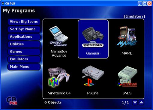 PS1 Emulator for Mac OS X Snow Leopard