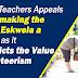 Stop Making Brigada Eskwela a Contest