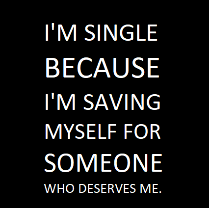 30 Being Singles Quotes For Boys And Girls