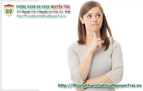 Chảy máu vùng kín nguy cơ bệnh phụ khoa nguy hiểm-http://kynangsongkhoe247