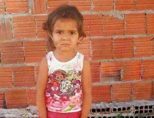 Menina sequestrada é encontrada em Catende