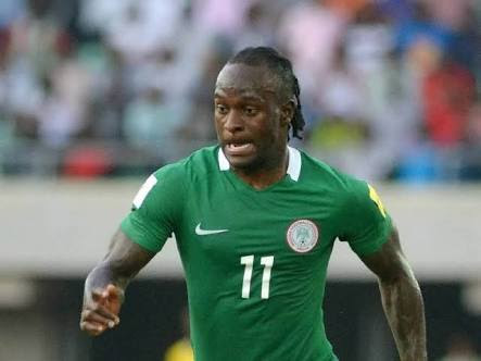 Victor Moses: Facts About His Family Background and His True State of Origin