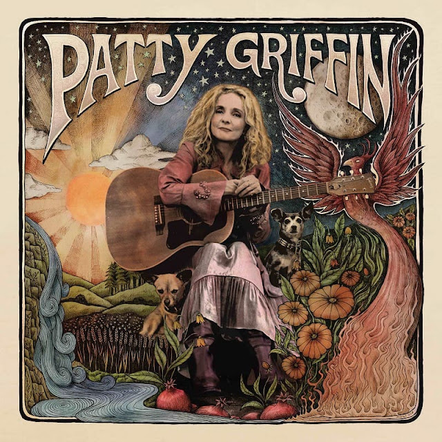 Patty Griffin Reveals New Single 'Where I Come From'