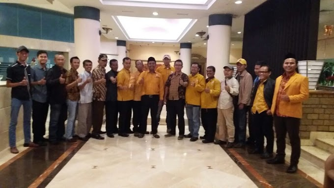 Partai Hanura Kota Depok Segera Gelar Muscablub
