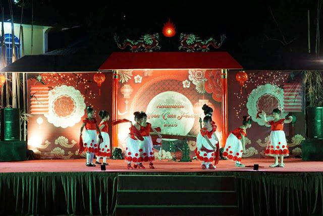 Anambas Moon Cake Festival 2018 Visit Kepri Promotion Tourism