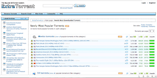 5 Sites Download Torrent Fastest And Popular 2017