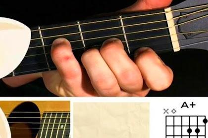 Macam Macam Kunci Gitar Mayor, Minor, Augmented, Diminished