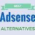 Top Best 2018 Adsense alternatives for publishers