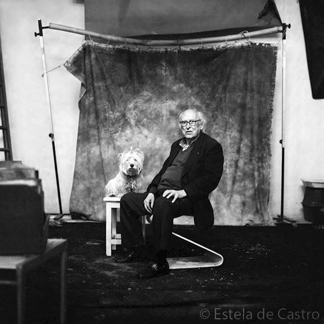 Oriol Maspons © Estela de Castro
