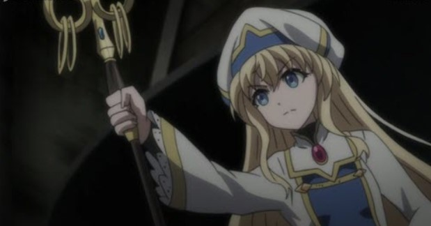 Goblin Slayer Episode 09 Subtitle Indonesia