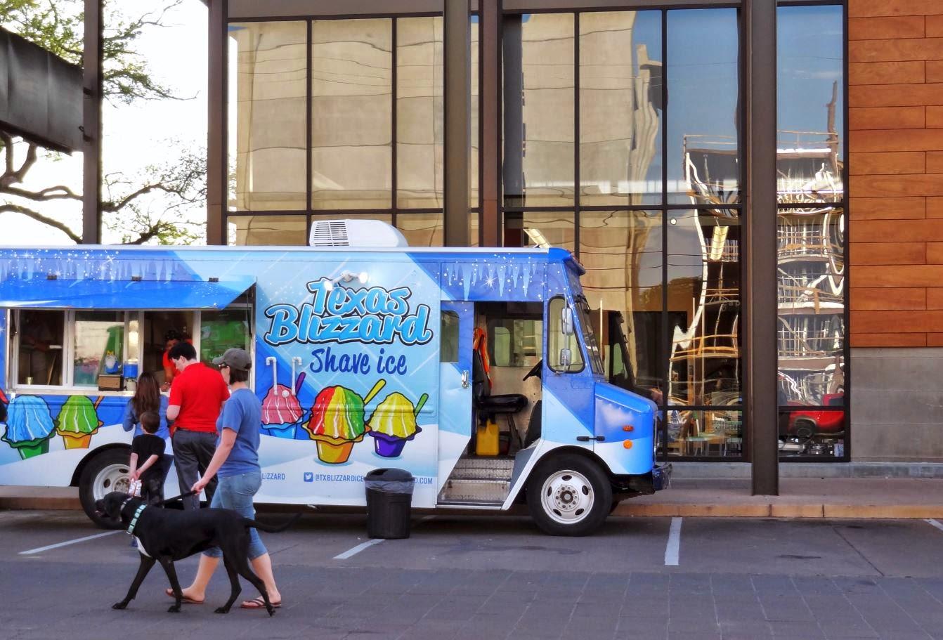 Houston Area Food Trucks