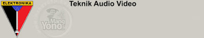 Teknik Audio Video (TAV)