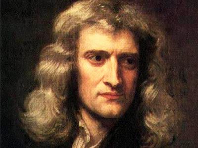 Sewaktu Menjadi Dosen, Perkuliahan Isaac Newton Tidak Diminati Mahasiswanya
