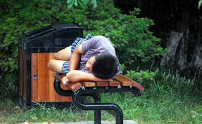 Posisikan Tidur dengan Baik Bila Tidak Mau Kecantikan Menurun