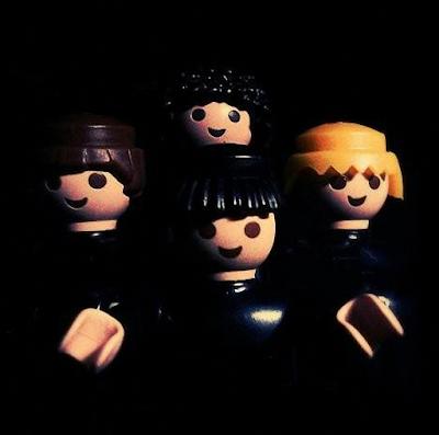 Bohemian Rhapsody Versions II